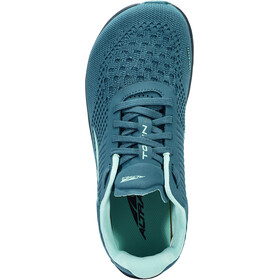 Altra Torin 4.5 Plush Hardloopschoenen Dames, blue